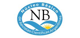 nucleo básico Revista de la Asociación Odontológica Argentina