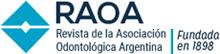Revista de la Asociación Odontológica Argentina